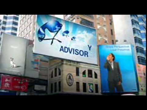 Global Recruitment Video - KPMG