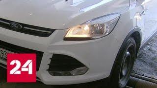 ТО с пристрастием: какие новшества ждут автомобилистов - Россия 24
