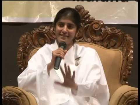 Balance Sheet Of Life By Bk Shivani Date:30-08-2014 Venue: Mulund, Mumbai, Part 1 Of 4 video