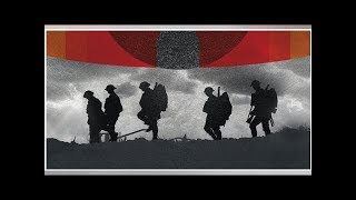 Get your tickets for Classic FM Live: The Great War Symphony