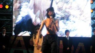 ノリアキ LIVE @ 早稲田祭 / Noriaki - Unstoppable (Live at Waseda University)