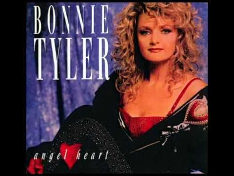 Bonnie Tyler - Born To Be A Winner