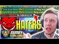 MEETING MY WORST HATERS IN SOLO QUEUE WTF Journey To Challenger League Of Legends mp3