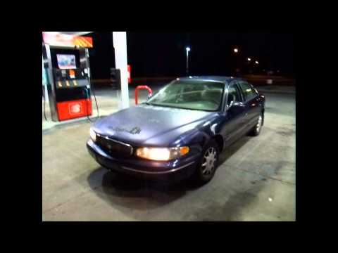 The Latest Beater $500 1998 Buick Century 3.1 Liter 3100 V6 GM Chevy Chevrolet Car