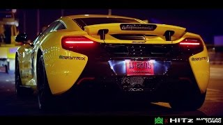 McLaren 650S Coupe | Armytrix Titanium Exhaust | Hitzproject Tuning Thailand