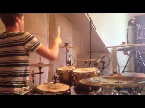 Mati B Drums