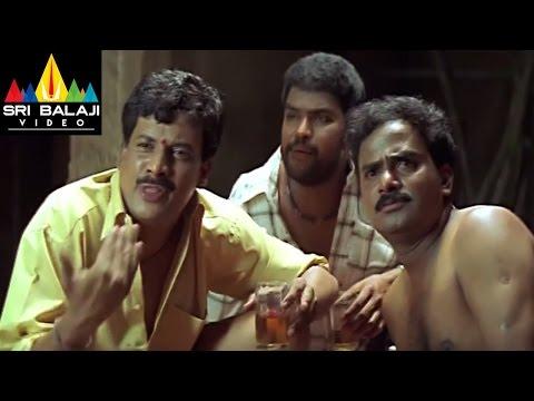 Kaasi Movie JD and Uttej Comedy Scene - JD Chakravarthy, Keerthi Chawla