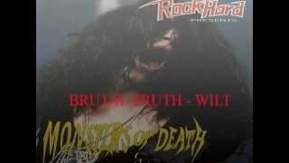 Watch Brutal Truth Wilt video