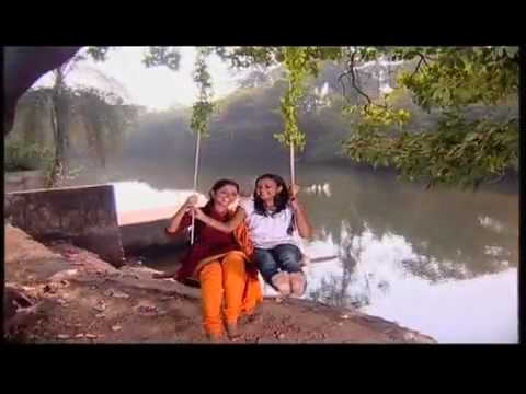 Title Song Of Marathi Serial Vrundavan (music Director Nilesh Moharir) video
