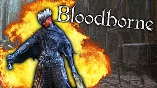 BLOODBORNE PVP FUNNY MOMENTS | Matchmaking Perfection (Gameplay Montage)