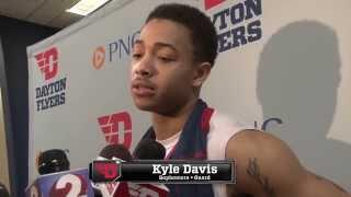 Dayton Men's Basketball Arkansas Preview