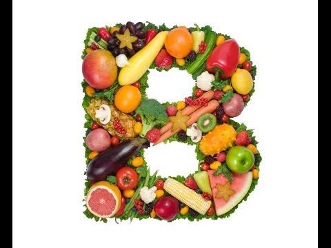 Healing and Anti-Inflammatory Power of Vitamin B