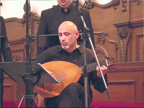 Carlo Gesualdo - Non mi toglia il ben mio