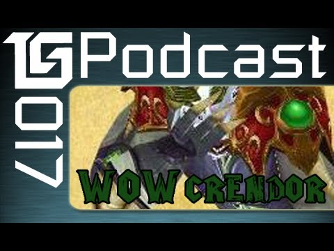 TGS Podcast - #17 ft Wowcrendor, hosted by TB, Dodger & Jesse!