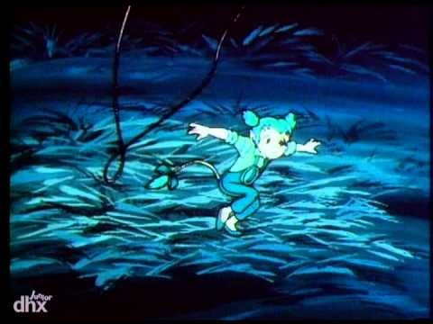 The Littles 109 - A Little Fairy Tale