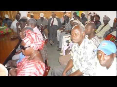 Discussion on Guinea-Bissau Situation - Imani Na Umoja on Harambee Radio