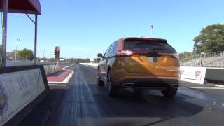2015 Edge Sport Livernois Motorsports Tuned!