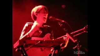 """5/18 Tegan & Sara - """"Keep Scowling at Me, Girl"""" + WWAG @ Komplex 457, Zurich, Switzerland 11/09/13"""