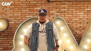 CGV SUMMER HEAT–NHẢY CÙNG JICK THẾ BẢO