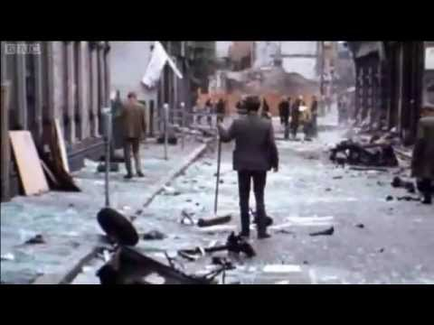 BBC Northern Ireland Bloody Friday Documentary