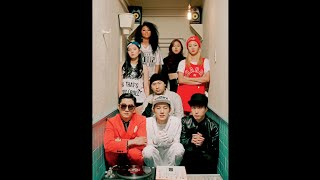 Video clip EPIK HIGH - &#39BORN HATER&#39 M/V