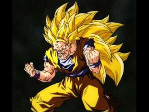 Dbz Super Saiyan 3 Theme video