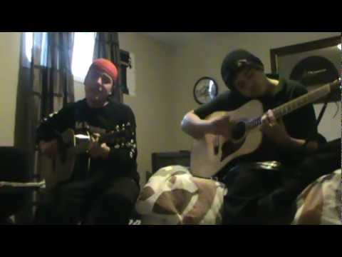 James And Matthew Band ''original Song'' (clocks Rewind) video