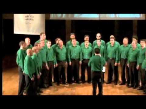 "Il Coro Verrès canta ""Cara Montagna"""