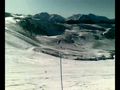 sortie ski notre dame de bellecombe 2009 #4