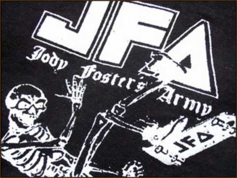 Jfa - Kick You