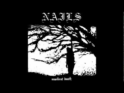 Nails - I Will Not Follow