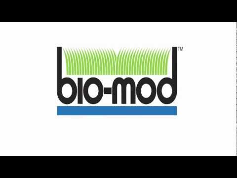 Bio-Mod Modular Bioretention System