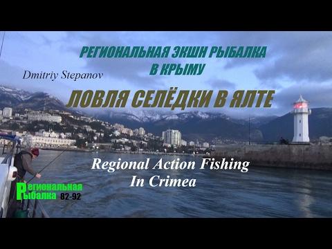 частная рыбалка в ялте