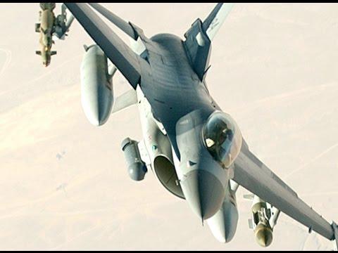 Fighter Downed North of Baghdad, Claim ISIS jihadists