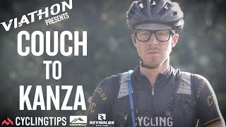 Bike from Walmart Vs 200 miles of gravel road | Dirty Kanza 2019