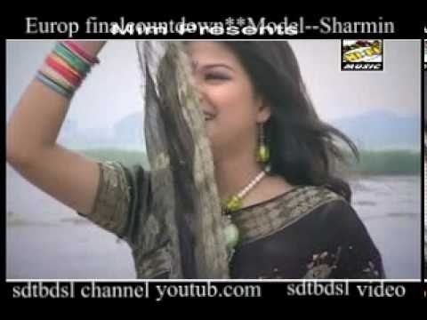 Bangladeshi Model Sharmin.the Best Music Video Of Sdtbd video