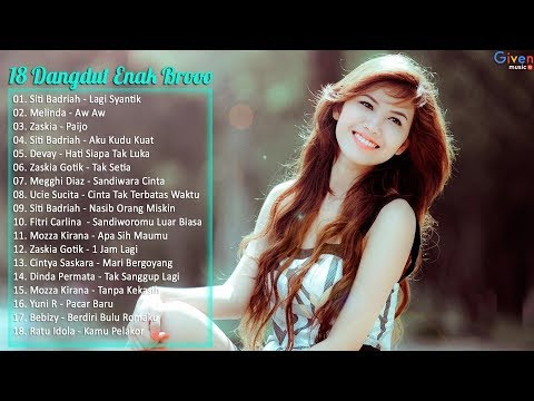 Dangdutnya Enak Broo - Lagu Dangdut Terbaru 2018 MP3