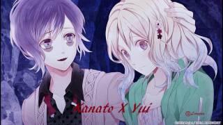 Kanato X Yui Diabolik Lovers ~Criminal~