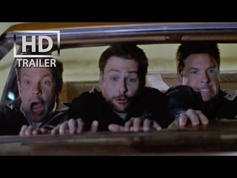 Horrible Bosses 2 | official trailer #2 US (2014) Jennifer Aniston