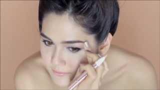 Chompoo Makeup Tutorial