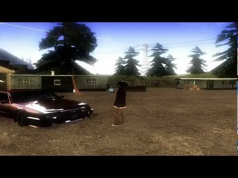 [GTA SA] Modifications video.
