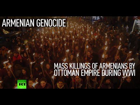 Germany acknowledges Armenian killing as genocide, Turkey recalls ambassador