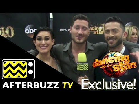 Rumer Willis & Val Chmerkovskiy @ Dancing With The Stars Season 20 Week 4 I AfterBuzz TV