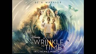 Freestyle Fellowship - Park Bench People (Audio) [A WRINKLE IN TIME - SOUNDTRACK]