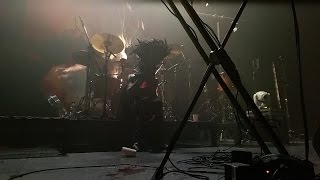 IAMX - Insomnia (live at Sentrum, Kyiv, 15.11.2016)