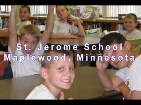 St Jerome School - Maplewood, MN - 12/13/2008