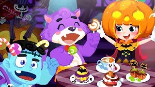 Emily's Halloween Adventure - Play Fun Dress up Kids Games