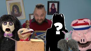 Who Is The Firefly Fun House's New Member? - WWE SmackDown Preview