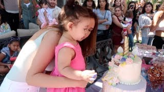 BABY'S FIRST BIRTHDAY PARTY SPECIAL!!!