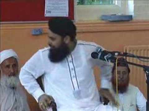 Awais Raza Qadri - Allah Hoo